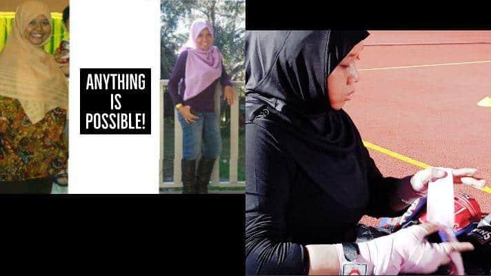 nurd sports hijab